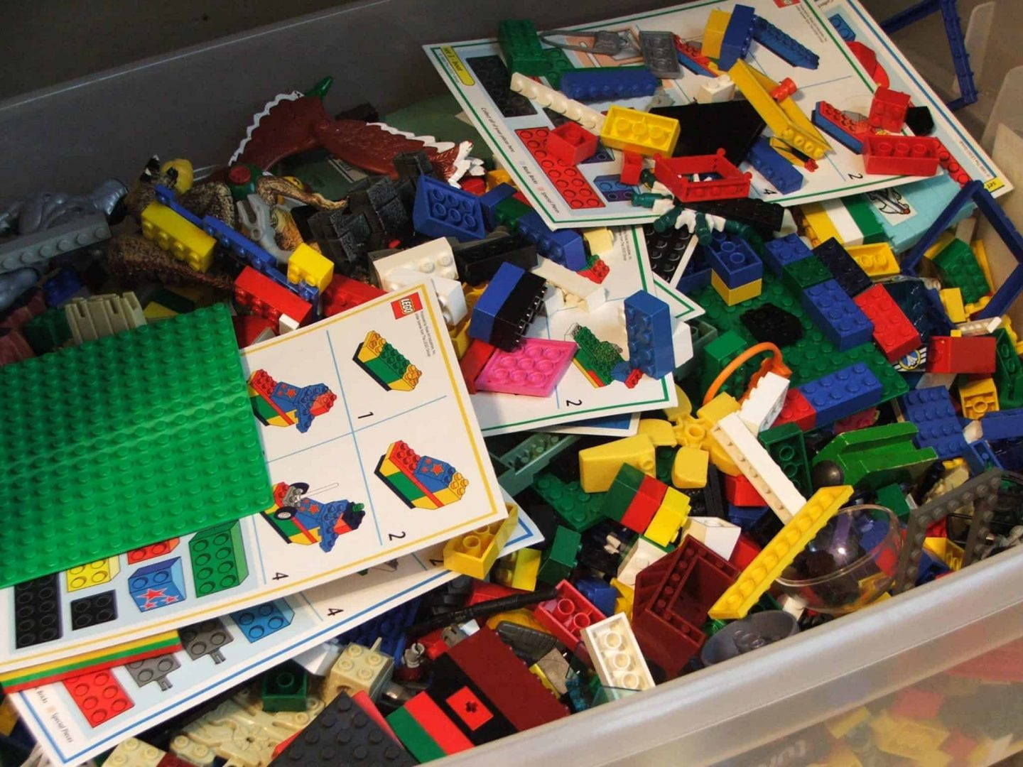 where to buy Lego and make money
