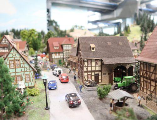 Miniatur Wunderland, Hamburg | It Really Is A Miniture Wonderland!