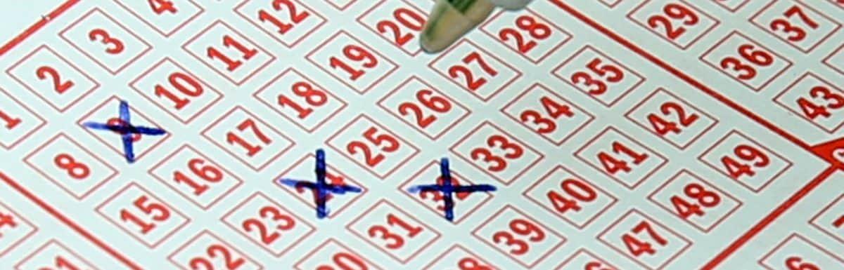 Free Post Code Lottery Draws – Pick My Postcode