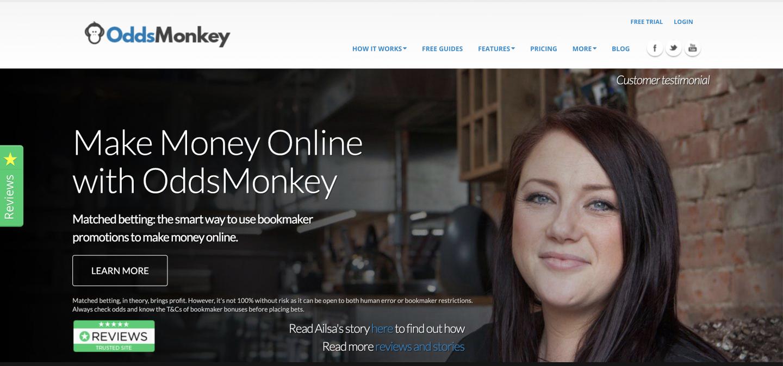 OddsMonkey Odds Monkey